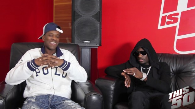 Ralo on Comparisons to Blac Youngsta; Friendship W/ Future & Birdman; Importance of Record Labels