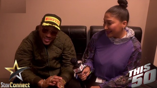 Ro James on Touring W/ Maxwell & Mary J Blige; Being Panamanian;  Working on Short Film