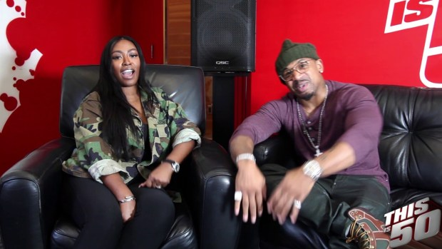 Stevie J Speaks on Baby Mama Drama W/ Joseline + Says Every Man Has More Than 1 Woman