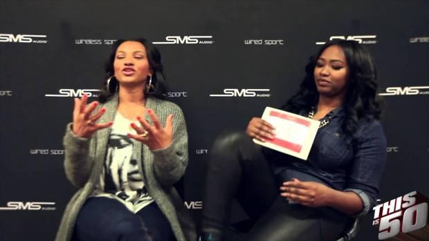 Tara Wallace Addresses Rumors; Dating; Baby Cori; Amina