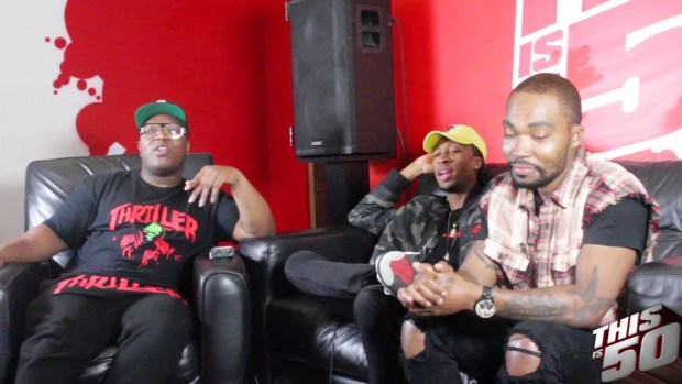 Tha Seven Speak on the Music Scene in Virginia & Trap Jazz