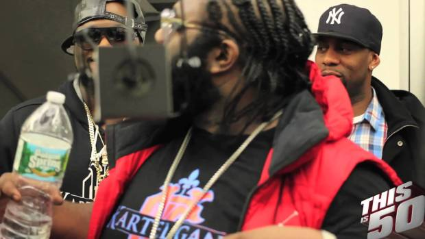 "The Cartel (BDM): ""Too Many Rappers, Not Enough Fans"""