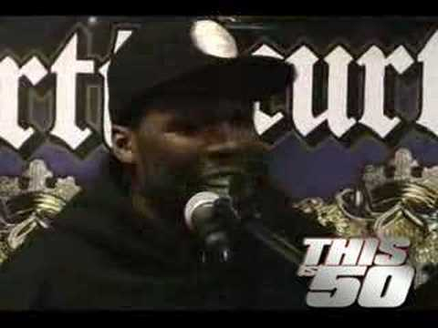 Thisis50 – 50 Cent Talks About Bill O'Reilly | 50 Cent Music