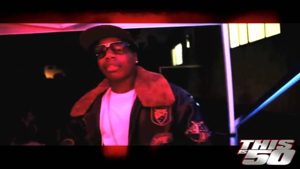 Thisis50 Fest – Focus On Trav | Behind The Scenes | 50 Cent