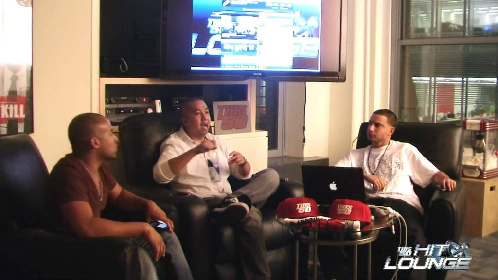 Thisis50 Presents The Hit Lounge – Recap 6/3/10 With 'Producer' !llMind