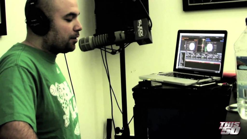 Thisis50 Radio Presents Real Late With Peter Rosenberg – Recap 3/10/11