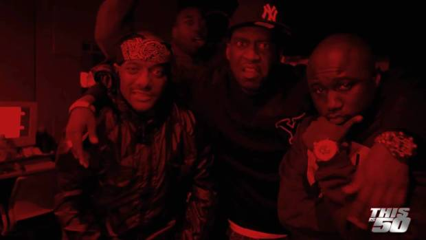 "Tony Yayo Feat. Mobb Deep – ""Body Bag"" Official Music Video"