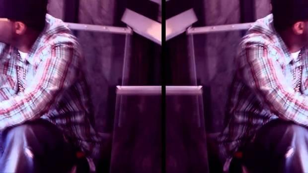 "Tony Yayo – ""Flexxin"" Official Music Video"