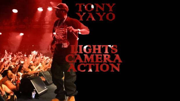 Tony Yayo – Lights Camera Action