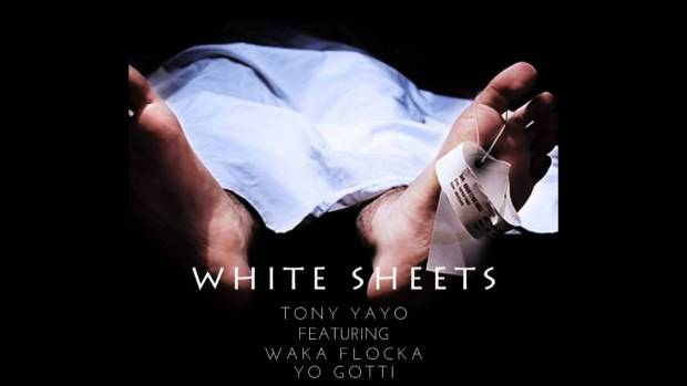 Tony Yayo – White Sheets feat Waka Flocka and Yo Gotti