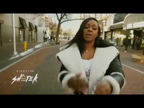 Kiyanne Set Trippin video (Official Version