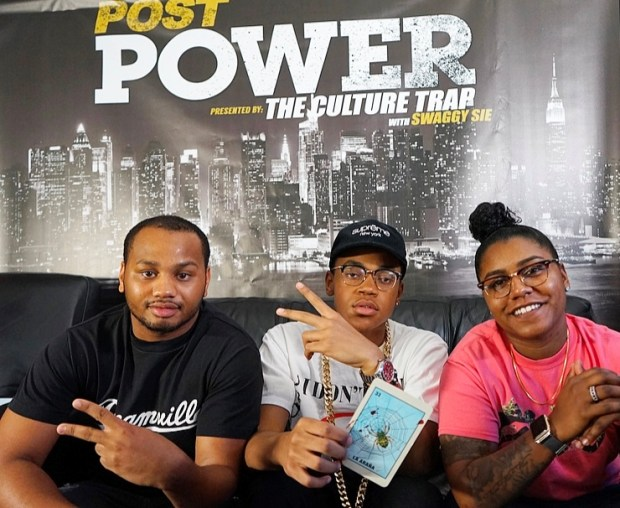 TARIQ Breaks Down The First 2 Episodes of POWER + The Funniest Memes | Post POWER