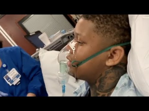Yella Beezy Gets Emotional Watching BET Awards Performance ...
