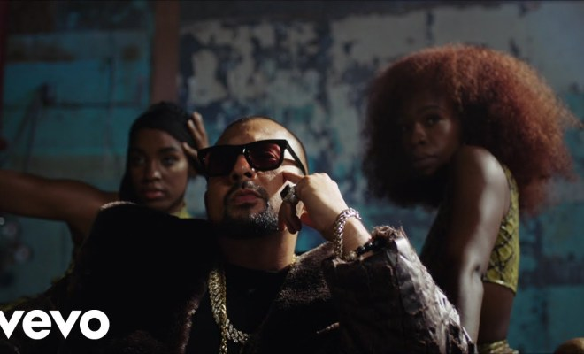 Sean Paul – Naked Truth ft  Jhené Aiko (Official Music Video)