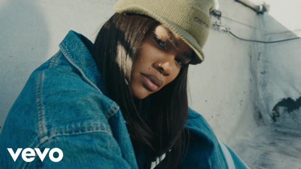 "Teyana Taylor – ""Gonna Love Me"" (Remix) ft. Ghostface Killah, Method Man, Raekwon"
