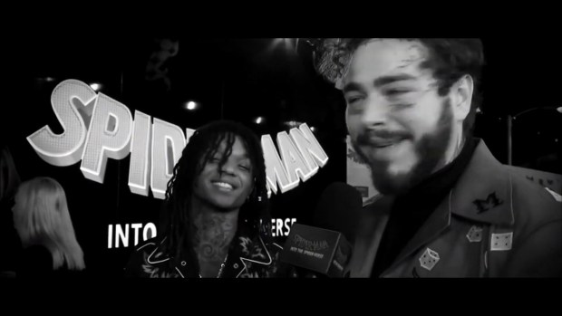 Post Malone & Swae Lee – Sunflower (MusiC Video)