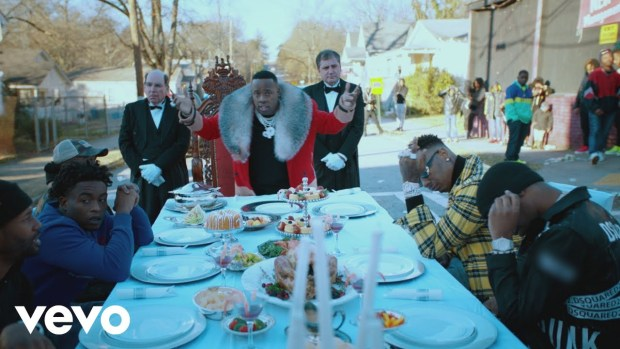 Yo Gotti – Put a Date On It ft. Lil Baby 12 (Music Video)