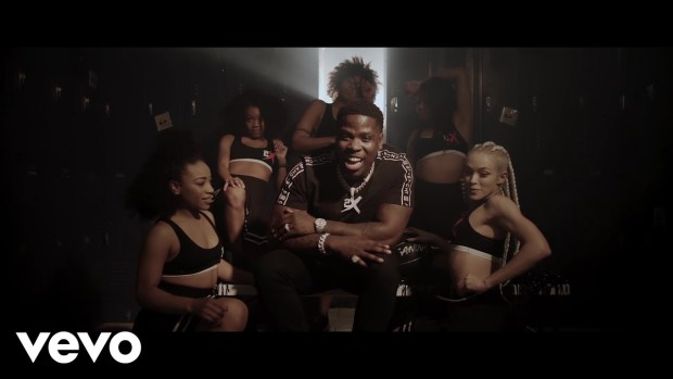 Casanova – Like Me (Music Video)