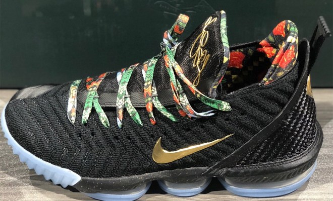 2c7d5e42d9c8 2019 NBA All-Star Weekend Sneaker Release Guide