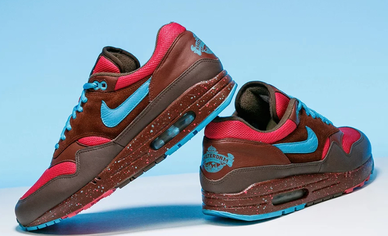 The 10 Most Coveted Nike Air Max 1s at
