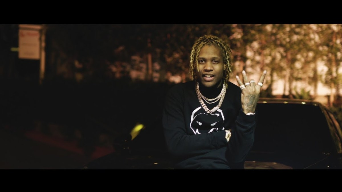 Lil Durk Reportedly Facing 5 Felony Charges in Connection ...