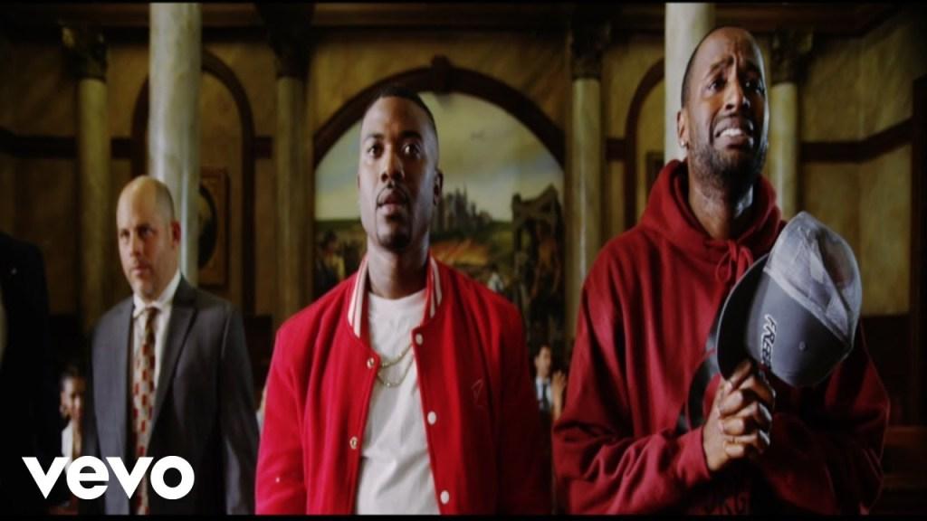 Ray J – Hallelujah ft. Snoop Dogg (Music Video)