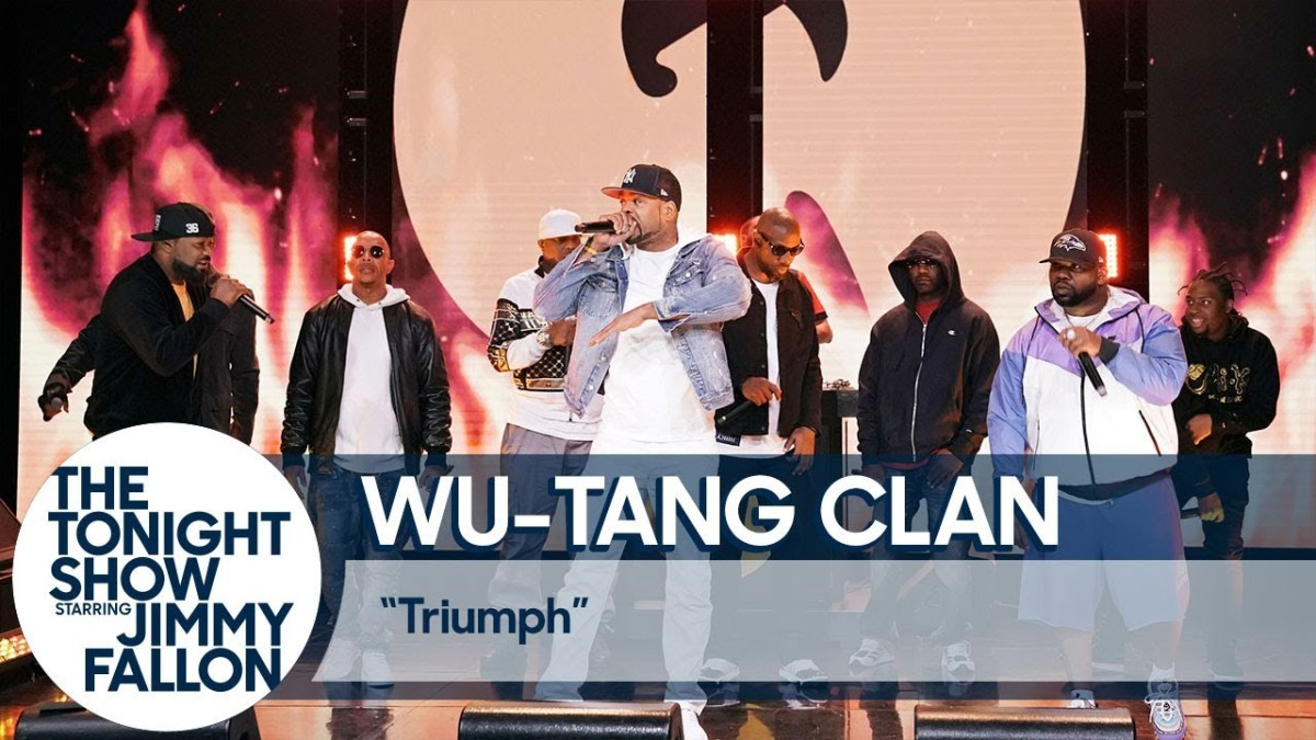 who is who in wu tang show