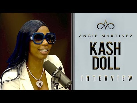 Kash Doll Breaks Down How She Opened Up For Beyonce, Drake