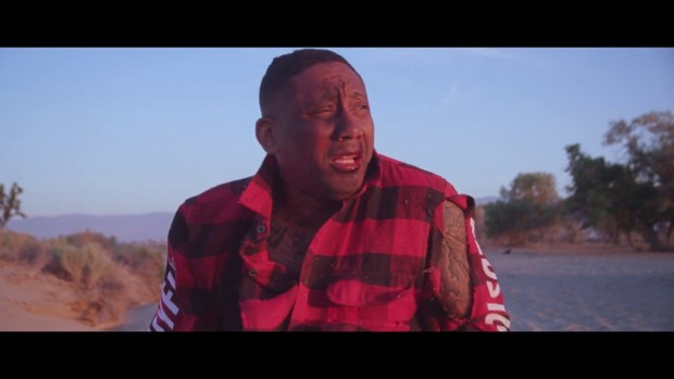 Maino – All Again feat. Macy Gray [Official Video]