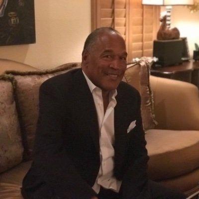O.J. Simpson says Tiger King is tiger sashimi right now