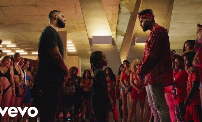 "Chris Brown ft  Drake – ""No Guidance"" (Official Video)"