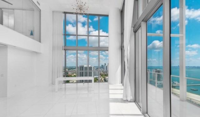Rob Gronkowski spikes $1.7 million on BEAUTIFUL new pad in Downtown Miami