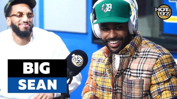 Big Sean  Funk Flex  #Freestyle131