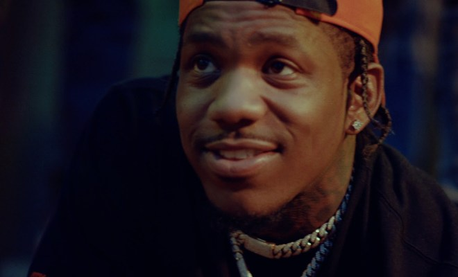 Trap Manny – ALONE feat  A Boogie Wit da Hoodie (Official Video)