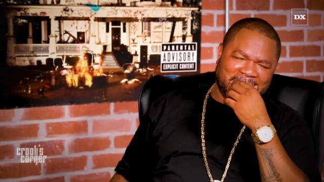 """Xzibit Says """"Up In Smoke"""" Tour With Eminem, Snoop Dogg & Dr. Dre Was The Peak Of His Career"""