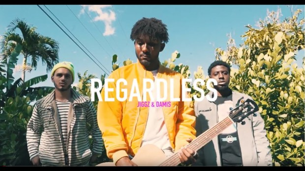 Jiggz & Damis – Regardless (Official Music Video)