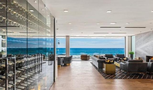 Golden State Warriors owner Joe Lacob plunks down $29m on Malibu Beach mansion