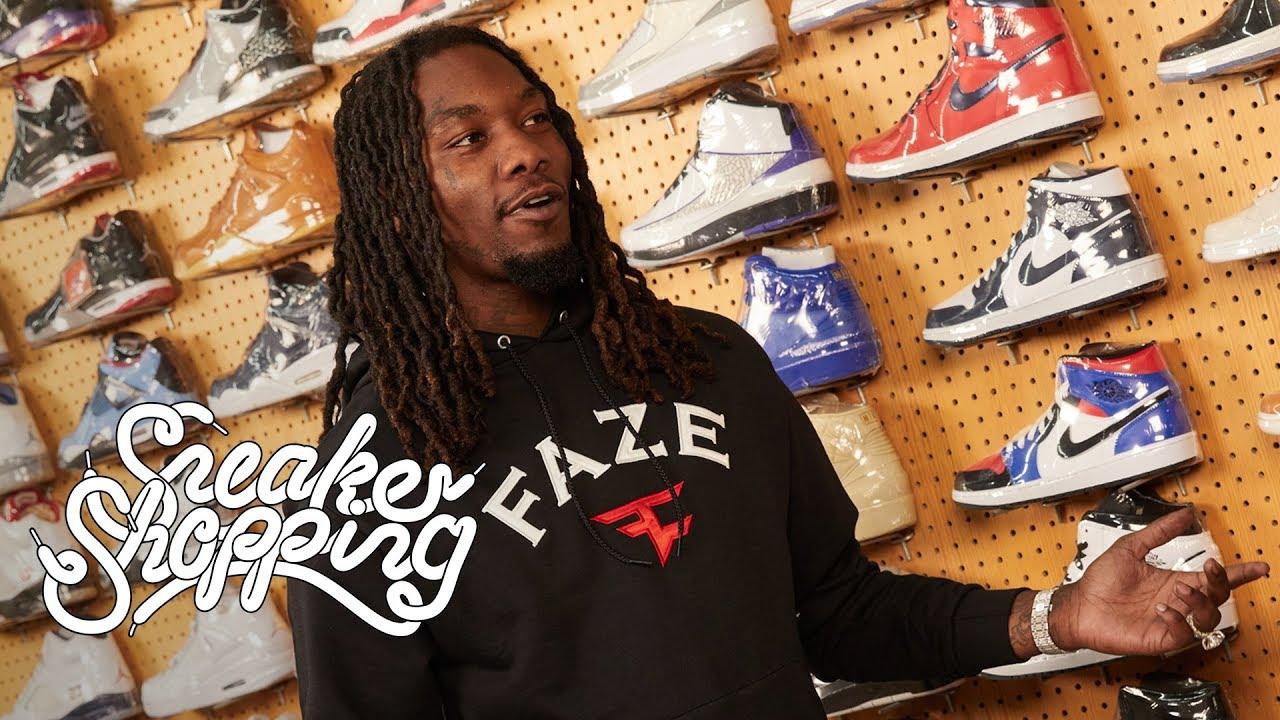 goes sneaker