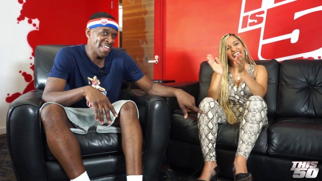 Chanti McCoy on signing to Uncle Murda ; Single Featuring Juicy J ; Having A Crush on Big Daddy Kane