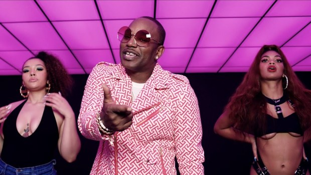 Cam'ron – Believe In Flee (Official Music Video)