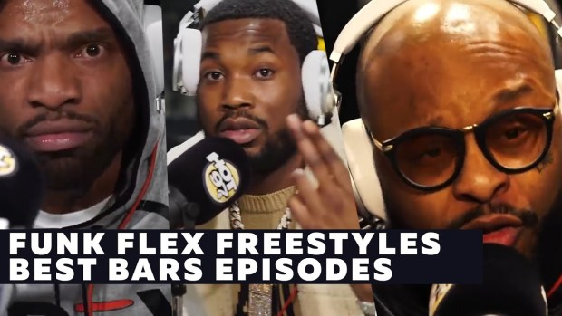 Funk Flex Freestyles Best Bars Episodes of the Decade