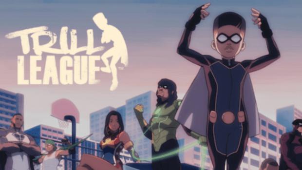 50 Cent and Lionsgate Bring Black Superhero Series To Quibi
