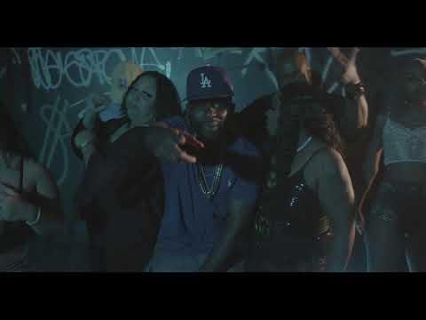 "Generell ""Get Em"" Video Produced By Stan Da Man"