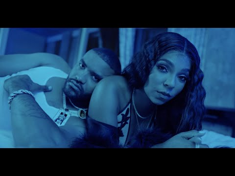Joyner Lucas feat. Ashanti – Fall Slowly (Evolution)