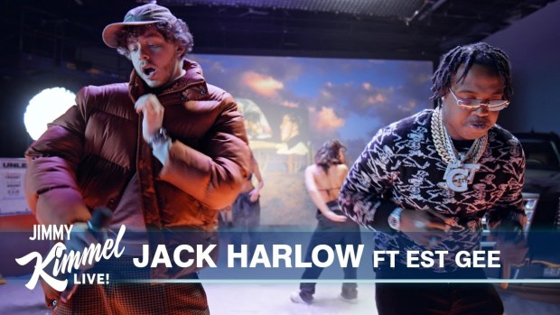 Jack Harlow (feat. EST Gee) – Route 66