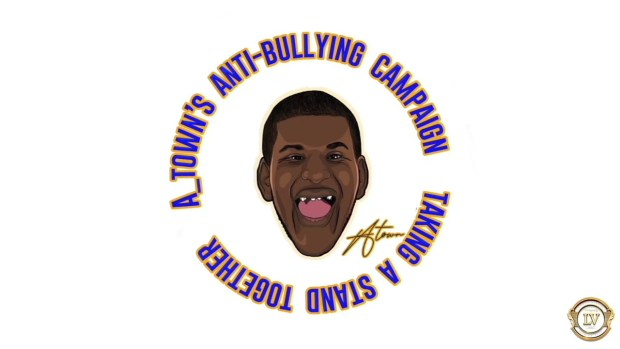 A Town Anti-Bullying Campaign