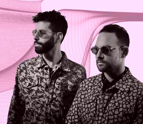 Soul Clap & Ahmed - Give It Up (Original Mix) [RNB DISCO] Crew Love Records bosses, and DJ duo powerhouse drop this sample edit of the Sade original al element of funk and good vibes with essence of deepness.
