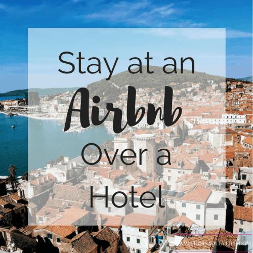 Travel Tips in Croatia