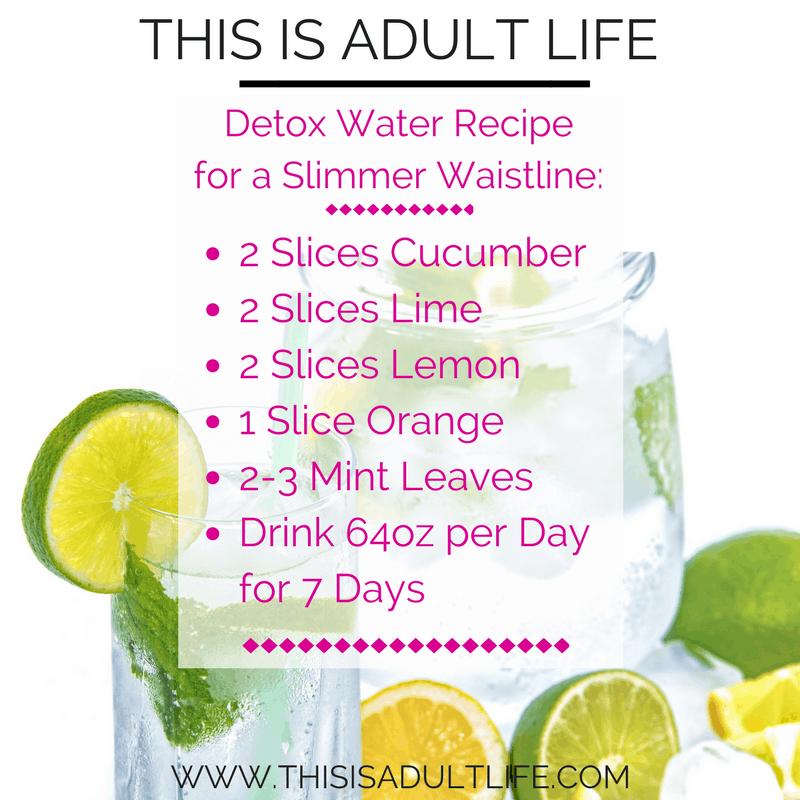Weight loss lemon drink recipe photo 3