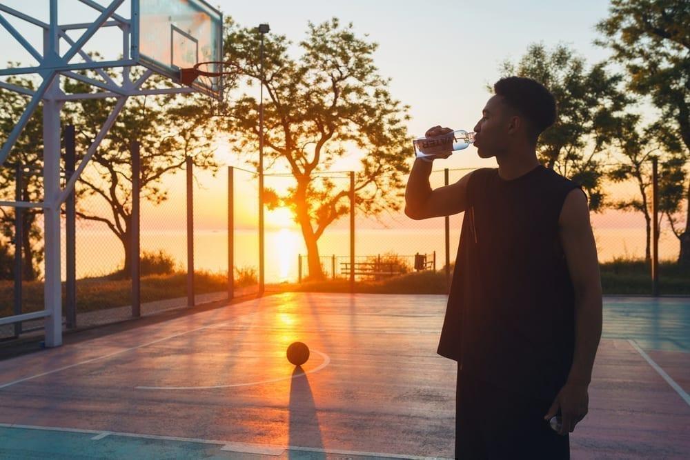 basketball supplement